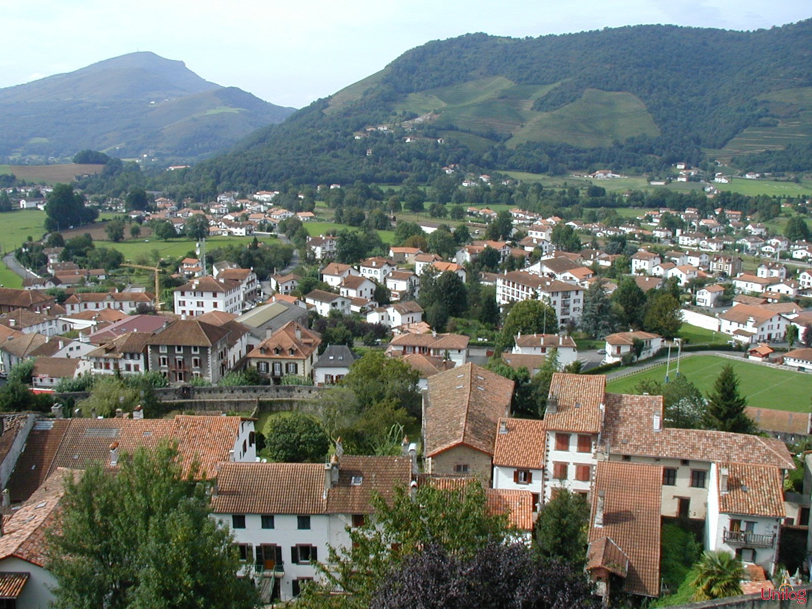 Saint-Jean-Pied-de-Port 5